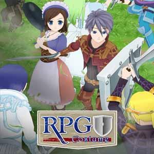 Manga Maker ComiPo RPG Costume Key Kaufen Preisvergleich