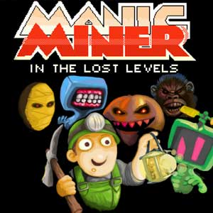 MANIC MINERS