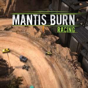 Mantis Burn Racing Key Kaufen Preisvergleich