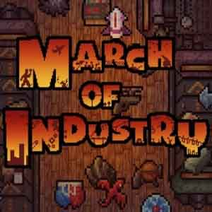 March of Industry Very Capitalist Factory Simulator Entertainments Key Kaufen Preisvergleich