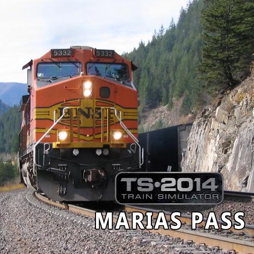 Train Simulator Marias Pass Key Kaufen Preisvergleich