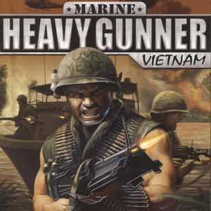 Marine Heavy Gunner Key Kaufen Preisvergleich