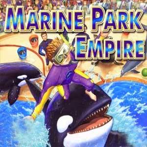 Marine Park Empire Key Kaufen Preisvergleich