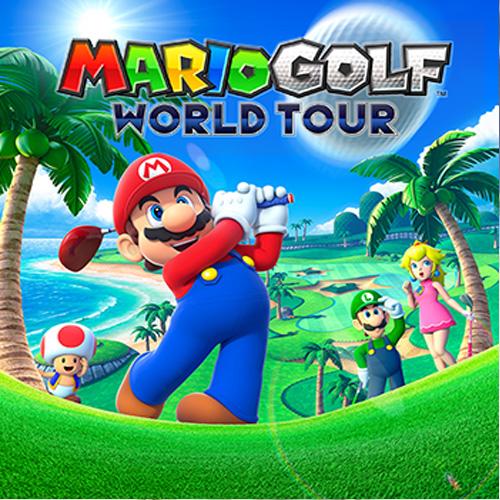 Mario Golf World Tour Nintendo 3DS Download Code im Preisvergleich kaufen
