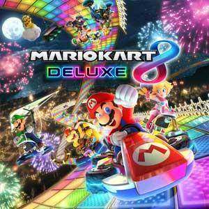 Kaufe Mario Kart 8 Deluxe Nintendo Switch Preisvergleich