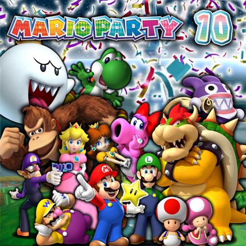 Mario Party 10 Nintendo Wii U Download Code im Preisvergleich kaufen