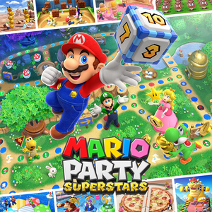 Kaufe Mario Party Superstars Nintendo Switch Preisvergleich