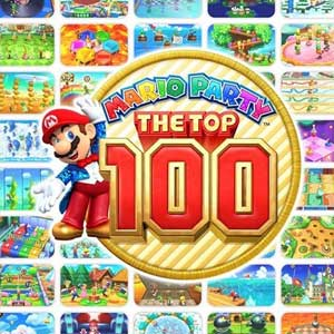 Mario Party The Top 100 Nintendo 3DS Download Code im Preisvergleich kaufen