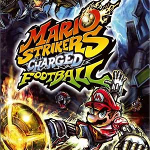 Mario Strikers Charged Football Wii U Download Code im Preisvergleich kaufen
