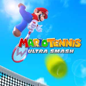 Mario Tennis Ultra Smash Nintendo Wii U Download Code im Preisvergleich kaufen