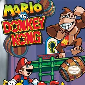 Mario vs Donkey Kong Wii U Download Code im Preisvergleich kaufen