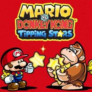 Mario vs Donkey Kong Tipping Stars Nintendo Wii U Download Code im Preisvergleich kaufen