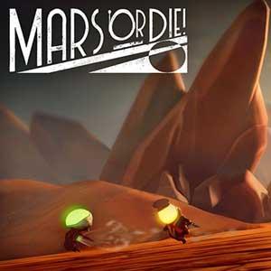 Mars or Die! Key kaufen Preisvergleich