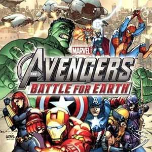 Marvel Avengers Battle For Earth Nintendo Wii U Download Code im Preisvergleich kaufen