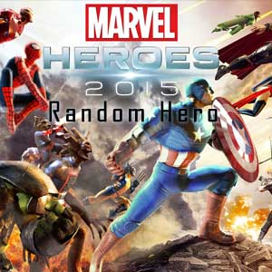 Marvel Heroes 2015 Random Hero Key Kaufen Preisvergleich