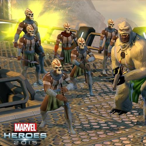 Marvel Heroes 2015 X-Force Team Pack Key Kaufen Preisvergleich