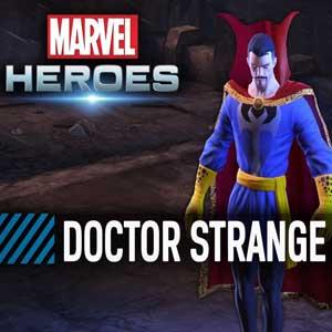 Marvel Heroes 2016 Doctor Strange Hero Key Kaufen Preisvergleich
