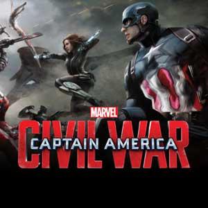 Marvel Heroes 2016 Marvels Captain America Civil War Key Kaufen Preisvergleich