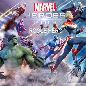 Marvel Heroes 2016 Rogue Hero Key Kaufen Preisvergleich