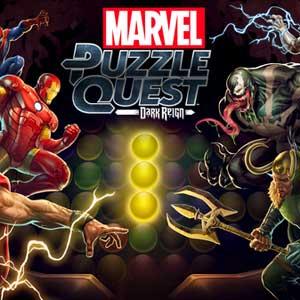Marvel Puzzle Quest Dark Reign Nick Furys Doomsday Plan Key Kaufen Preisvergleich