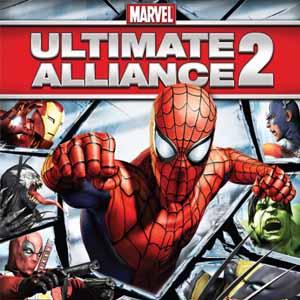Marvel Ultimate Alliance 2 Xbox 360 Code Kaufen Preisvergleich