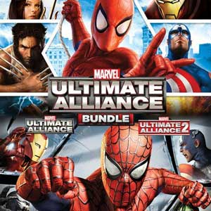 Marvel Ultimate Alliance Bundle Xbox One Code Kaufen Preisvergleich