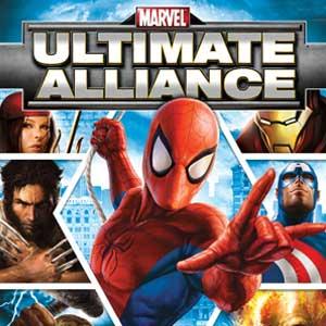 Marvel Ultimate Alliance Key Kaufen Preisvergleich