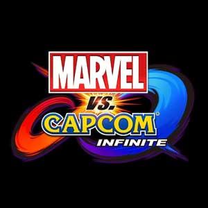 Marvel vs Capcom Infinite Xbox One Code Kaufen Preisvergleich
