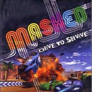 Mashed Drive to Survive Key Kaufen Preisvergleich