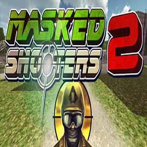 Masked Shooters 2 Key Kaufen Preisvergleich