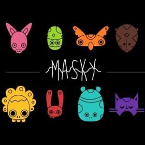 Masky Key kaufen Preisvergleich