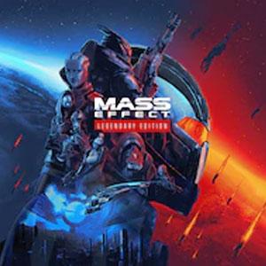 Kaufe Mass Effect Legendary Edition PS4 Preisvergleich