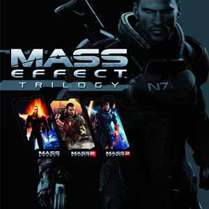 Mass Effect Trilogy PS3 Code Kaufen Preisvergleich
