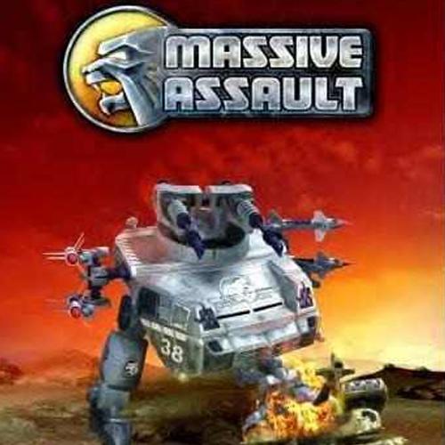 Massive Assault Key Kaufen Preisvergleich