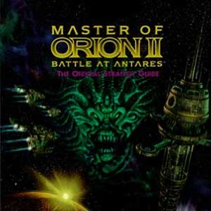 Master of Orion 2 Key Kaufen Preisvergleich