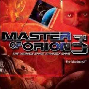Master of Orion 3 Key Kaufen Preisvergleich