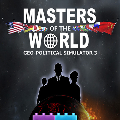 Masters of the World Geopolitical Simulator 3 2014 Edition Add-on