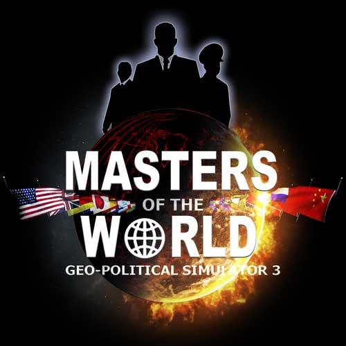 Masters of the World - Geo-Political Simulator 3 Key kaufen - Preisvergleich