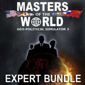 Masters of the World GPS 3 Expert Bundle Key Kaufen Preisvergleich