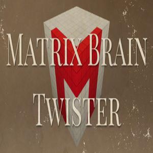 Matrix Brain Twister