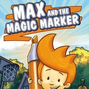 Max And The Magic Marker Key Kaufen Preisvergleich