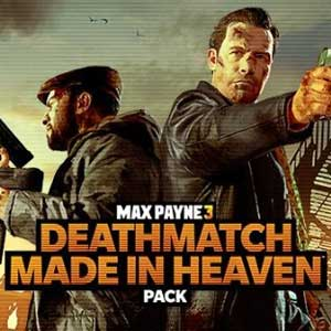 Max Payne 3 Deathmatch Made in Heaven Pack Key Kaufen Preisvergleich