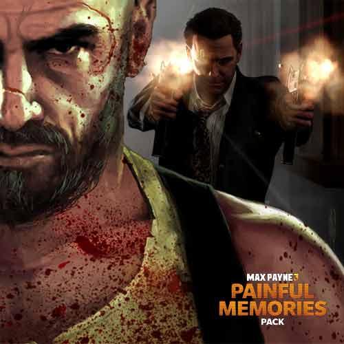 Kaufen Max Payne 3 Painfull Memory DLC CD KEY Preisvergleich