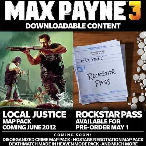 Kaufen Max Payne 3 Rockstar Pass CD KEY Preisvergleich