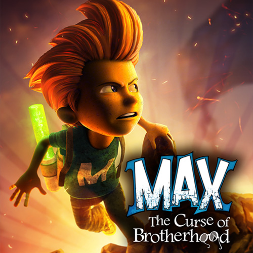 Max The Curse of Brotherhood Xbox one Code Kaufen Preisvergleich