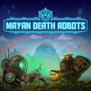 Mayan Death Robots Key Kaufen Preisvergleich
