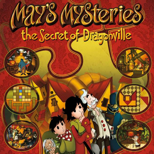 Mays Mysteries The Secret of Dragonville Key Kaufen Preisvergleich