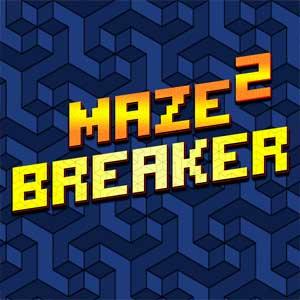 Maze Breaker 2