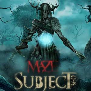 Maze Subject 360 Key Kaufen Preisvergleich