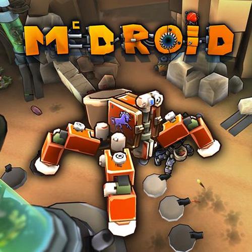 McDROID Key Kaufen Preisvergleich